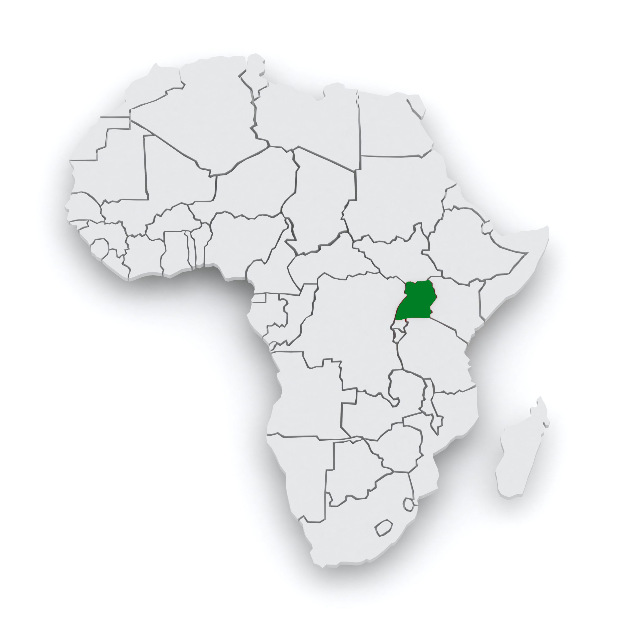 bigstock-Map-of-worlds-Uganda-d-69184330-square
